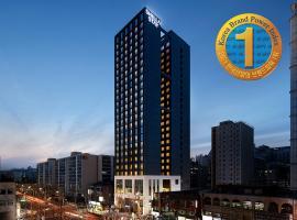 Shilla Stay Seocho, hotel din Seul