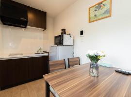HANASTAY花渓居 · 南(MINAMI) 新築一戸建て 光回線WiFi完備,大阪的度假屋