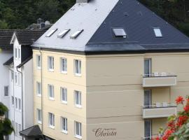 Hotel Haus Christa, hotel in Bad Bertrich