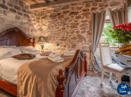 Heritage Palace Varos - MAG Quaint & Elegant Boutique Hotels, hotel near Kastelet Beach, Split