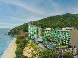 Angsana Teluk Bahang, hotel in Batu Ferringhi