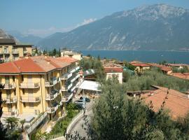 HOTEL FLORIDA, hotel in Limone sul Garda