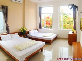 ks crown, hotel in Sầm Sơn