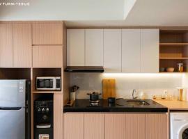 NEW apartemen minimalis @ Cikarang Orange County, apartment in Bekasi