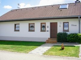 Holiday Home Titisee, vacation home in Dittishausen