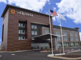 La Quinta Inn & Suites by Wyndham Round Rock East, Dell, Round Rock, hótel í nágrenninu