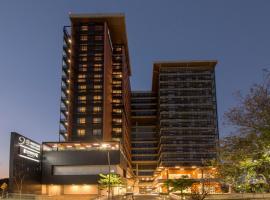 Staybridge Suites - Guadalajara Novena, an IHG Hotel, hotel in Guadalajara
