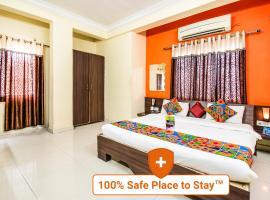 FabExpress Om Vijay Nagar, hotel in Indore