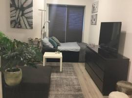 Studio E, apartment in Purmerend