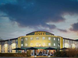 Highway Hotel, Hotel in Herbolzheim