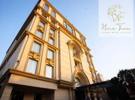 Nine Tree Luxury Hotel & Suites Lahore
