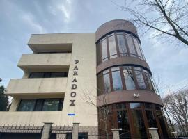 Paradox, hotel din Eforie Sud