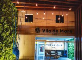 Vila de Maré Hotel, hotel em Porto de Galinhas
