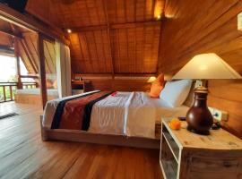 PB Pondok Gandalangu Garden House Bali, hotel near Rudana Museum, Ubud