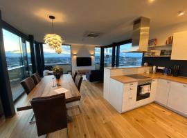 ERBA Insel 140qm Penthouse, apartment in Bamberg