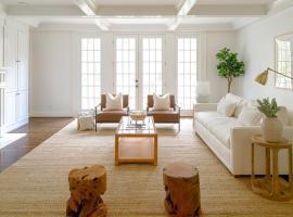 Little Nancy Creek Retreat, Designer Buckhead Home home, villa in Atlanta