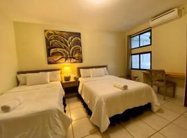 Morrison Hotel de la Escalon, hotel en San Salvador