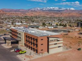 Scenic View Inn & Suites Moab, hotel in Moab