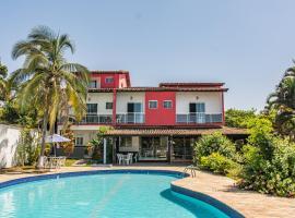 VOA Pousada Pargos, hotel in Cabo Frio