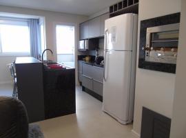 Apartamento novo, ótima localização, bairro nobre de Bento Gonçalves, apartment in Bento Gonçalves
