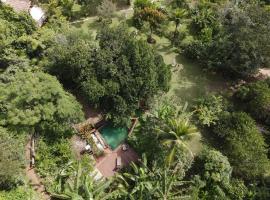Paraty Paradiso, hotel near Meros Island, Parati-Mirim