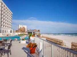 Holiday Inn Express & Suites Panama City Beach - Beachfront, an IHG Hotel, resort in Panama City Beach