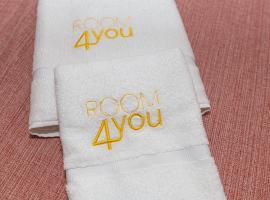 Room 4 You, hostel in Sao Paulo