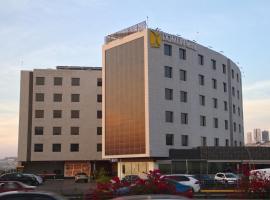 Domun Hotel, hotel en Querétaro