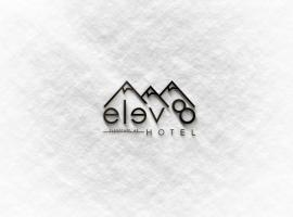 Hotel Elev8 Flagstaff I-40 Exit 198 Butler Ave, hotel en Flagstaff
