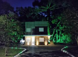 Viver a Natureza, apartment in Canela