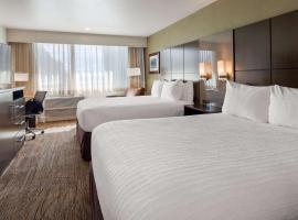 Best Western Pony Soldier Inn & Suites, hotel in Flagstaff