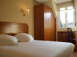 El Retiro de Cardea, hotel en Oviedo