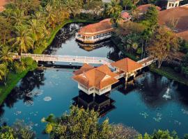 Sofitel Angkor Phokeethra Golf & Spa Resort, hotel near Angkor National Museum, Siem Reap
