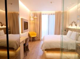Populous Hotel (SG Clean), hotel near National Museum of Singapore, Singapore