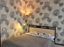 Студия на Комсомольской, apartment in Berdsk