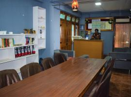 Hotel 3V (Chalantika Group), hotel in Darjeeling