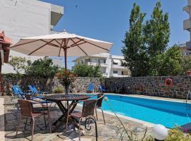 MARK HOTEL, ξενοδοχείο στο Ηράκλειο Πόλη