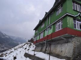 Sunset Homestay(Chalantika Group), hotel in Gangtok