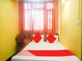 OYO 6931 Hotel Ivy Castle, hotel in Darjeeling