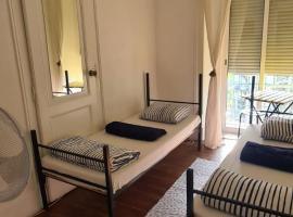 Bagetti Hostel, hostel in Lisbon