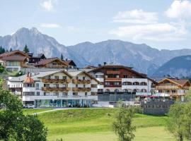 Mountains Hotel, hotel in Seefeld in Tirol