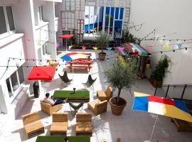Résidence Kley, hotel near Haribo France SA, Marseille