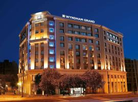 Wyndham Grand Athens, hotel in Athens