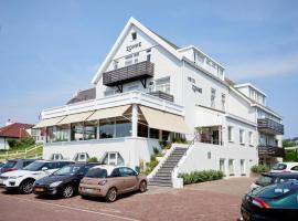 Hotel Zonne, hotel in Noordwijk aan Zee