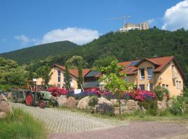 Weinhaus Paradies, Hotel in der Nähe von: Kalmit, Neustadt an der Weinstraße