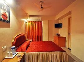 Kanchan Deep, отель в Джайпуре