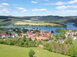 Sauerlandholiday, holiday home in Diemelsee