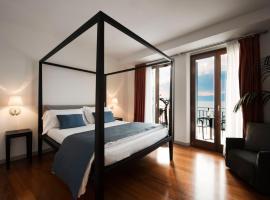 Hotel Del Porto, Hotel in Torri del Benaco