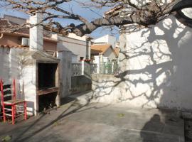 MAci LD87, pet-friendly hotel in Valras-Plage
