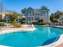 Barefoot'n Resort By Diamond Resorts, hotel near Old Town, Orlando
